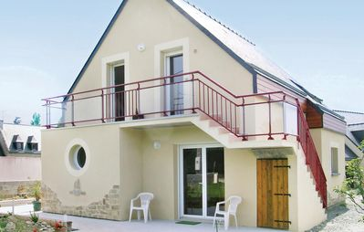 Photo for 1 bedroom accommodation in St Cast le Guildo