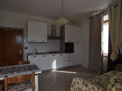 Photo for MICHELOTTI AGRITUR ~ APARTMENT FOR 2 PEOPLE AND 2 CHILDREN 1