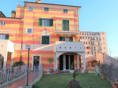 Photo for 2 bedroom Apartment, sleeps 4 in Ca' di Bò with WiFi