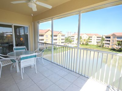 Photo for Bella Lago unit 244 - 7461 Bella Lago Drive