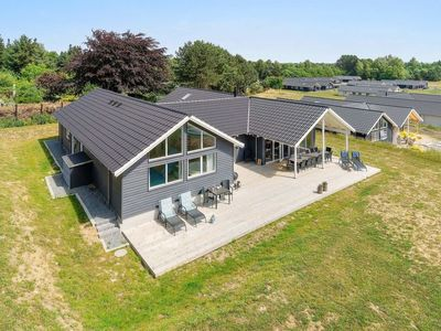 Photo for Vacation home Skåstrup Strand in Bogense - 18 persons, 7 bedrooms