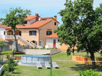 Photo for Apartment Terezin (RCA410) in Pula/Marčana - 6 persons, 2 bedrooms