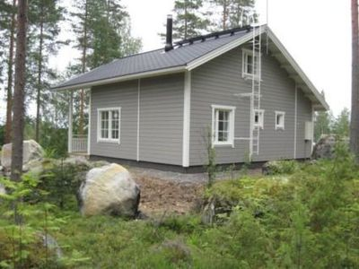 Photo for Vacation home Kolin helmi 1 in Lieksa - 6 persons, 2 bedrooms