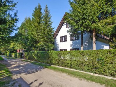 Photo for holiday home, Lubiatowo  in Pommersche Seenplatte - 12 persons, 6 bedrooms