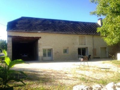 Photo for 2BR House Vacation Rental in Saint-Sozy