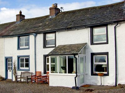 Photo for MELL FELL VIEW, pet friendly, with open fire in Penruddock, Ref 2847