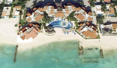 Photo for Beach Condo, Playa Del Carmen, Mexico, Spectacular view! 333E