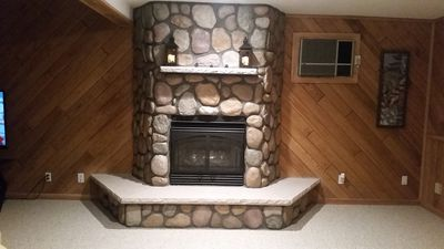 Photo for 3BR House Vacation Rental in Lakewood, Wisconsin