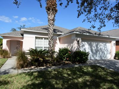 Photo for Wonderful 4 Bed 3 Bath Unit, located close to Disney in Emerald Island Community