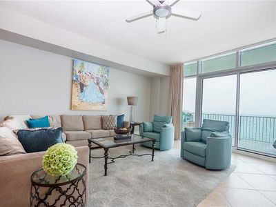 Photo for HOT DEALS! | Turquoise Place 1005D: 3 BR / 3 BA condo in Orange Beach