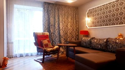 Photo for I rent a comfortable apartment renovated