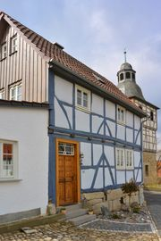 Wanfried, Germany