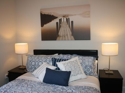 Photo for PLATEAU / CENTRAL, GORGEOUS 8 BEDROOM, SLEEPS 20