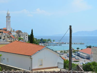 Photo for Apartment Goran (61671-A1) - Novi Vinodolski (Crikvenica)