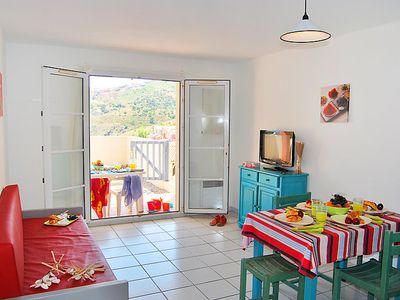 Photo for Apartment Le Village D'Aloes in Banyuls sur mer - 4 persons, 1 bedrooms