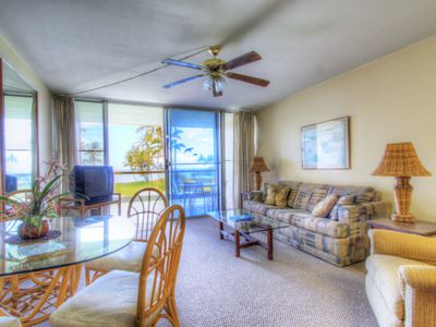 Photo for Beautiful Sights Are Relaxing For Your Maui Vacation (LEI 303)