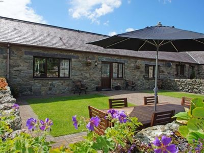 Photo for Vacation home Hyfrydle in Anglesey - 6 persons, 3 bedrooms