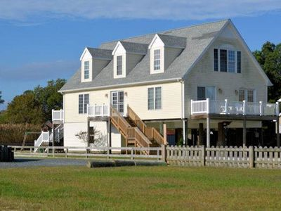 Photo for Channel Breeze - Water View - Single Family Home