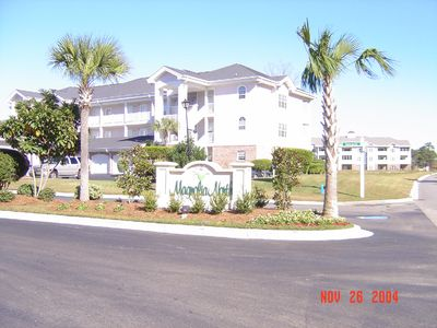 Photo for Beautiful Appointed 1, 2 And 3 Bedroom Condos located at Arrowhead & Myrtlewood
