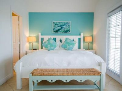 Photo for Coral Lagoon, Villa 5 - 3 Bedroom and 2.5 Bath Townhome with a Full Kitchen and Private Balcony