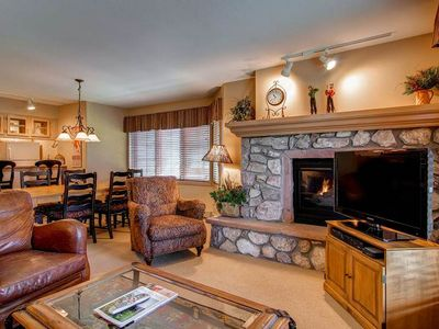 Photo for Enjoy fresh mountain air as you take in the valley views from your private balcony