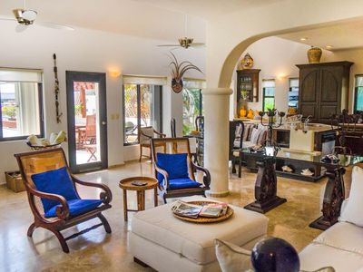 Photo for Professionally decorated and located in the heart of Playa del Carmen.