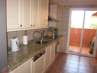 Photo for Two Bedroom Apartment in El Embrujo Playa, Puerto Banus