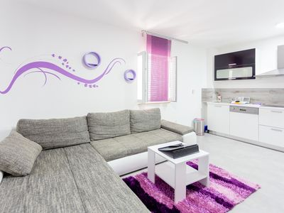 Photo for Apartment Lavender - connection of tradition and modernity