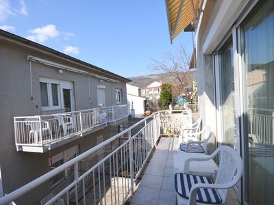 Photo for Apartments Jasminka (85751-A3) - Selce (Crikvenica)