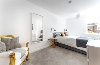 Photo for Apartment 2, Cornwall Road, Waterloo