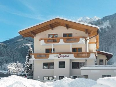 Photo for Apartment Haus Brigitte (MRH245) in Mayrhofen - 2 persons, 1 bedrooms