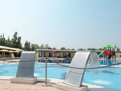 Photo for 2 bedroom Apartment, sleeps 5 in Caleri with Air Con and WiFi