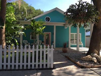 Photo for Corp Housing, Relo's,  Extended Stay, with Seadog Cottages-Pet Friendly