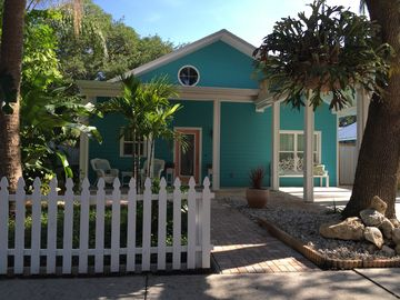 Corp Housing, Relo's,  Extended Stay, Vacation with Seadog Cottages-Pet Friendly