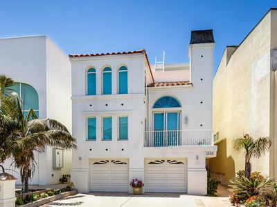 Photo for 1205C - NOLA on the Coast: 5  BR, 6  BA House in Oxnard, Sleeps 10