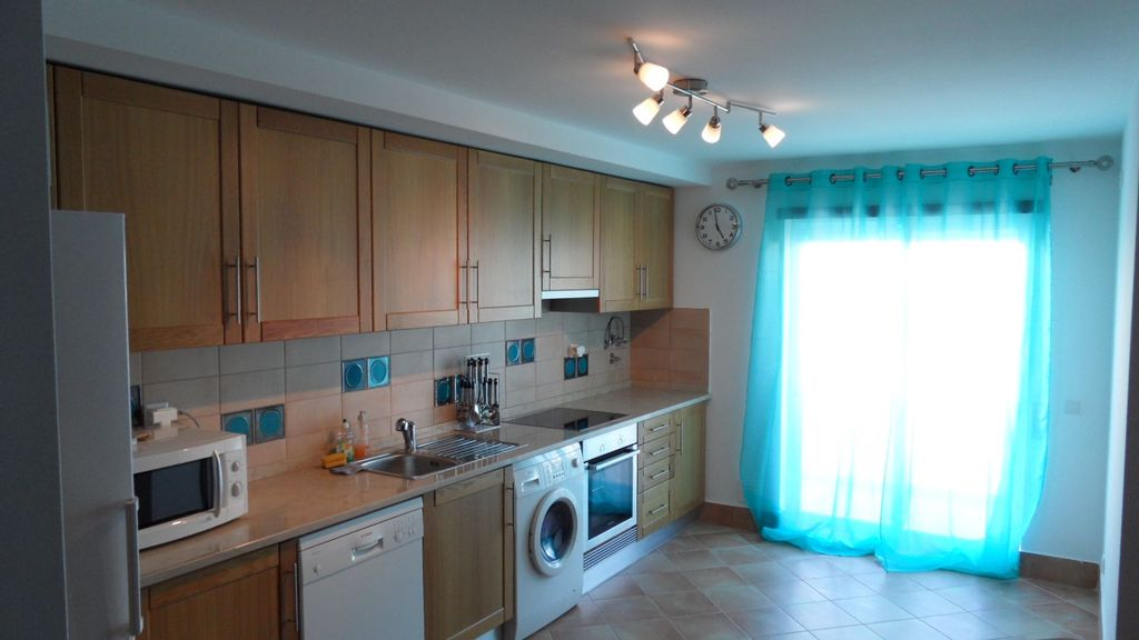 Holiday apartment, 150 square meters