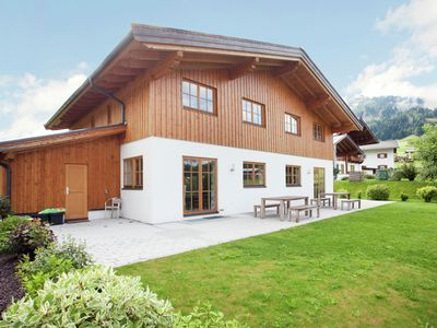Photo for Modern Chalet in Sankt Jakob in Haus with Garden