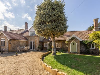 Photo for Toad Hall is a converted village school house and is full of character