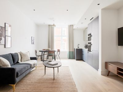 Photo for Sonder | The Arts Council | Spacious 1BR