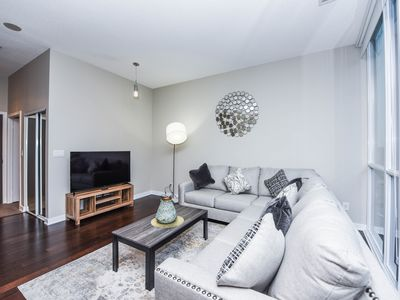 Photo for Spectacular Condo Mississauga Downtown Square One