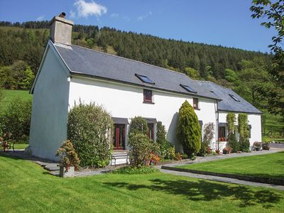 Photo for DAFARN NEWYDD, character holiday cottage in Dinas Mawddwy, Ref 10610