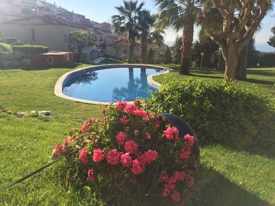 Photo for House with pool 5 minutes from la paya