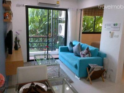 Photo for 1BR Apartment Vacation Rental in Kathu, Phuket