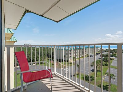 Photo for NEW! Ocean-themed family friendly condo w/view, pools, hot tub & fitness center