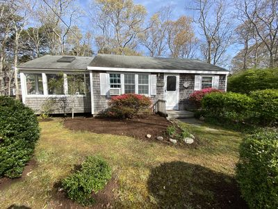 Photo for 2BR Cottage Vacation Rental in North Eastham, Massachusetts