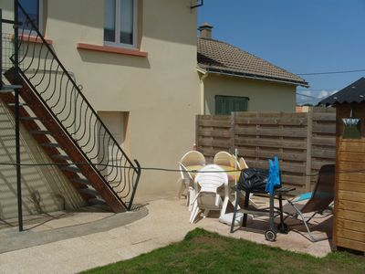 Photo for SOLEIL relaxation Micro Climate at the gate of the Vendée Beach 600m near PORNIC