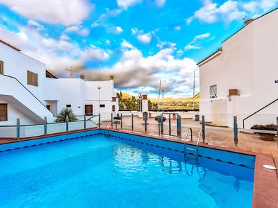 Photo for Los Cristianos Colina Two Bedroom Apartment