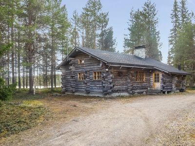Photo for Vacation home Rukakolo in Kuusamo - 8 persons, 2 bedrooms
