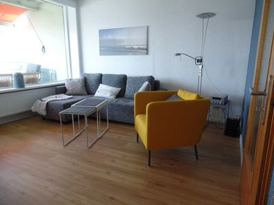 Photo for 290 - 3-room apartment - holiday park - 290 - sea breeze, modern, seitl. Baltic Sea view, on the beach