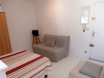 Photo for Apartment Saint-Jean-de-Luz, studio flat, 3 persons